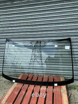 2007-2017 Mercedes Sprinter Vw Crafter Front Windscreen Glass / Fully Fitting