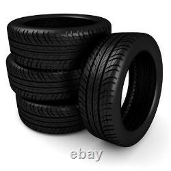 20 Mercedes Sprinter Wheels/tyres 6 Stud Crafter Alloys + 275/45x20 Kalahari