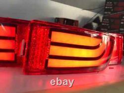 2 Rückleuchten -stange Schock Neon Design Mercedes Sprinter W906 + Crafter 2006+