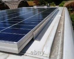 340W Solar Panel Campervan Mercedes Sprinter & VW Crafter Camper Boat Off-Grid