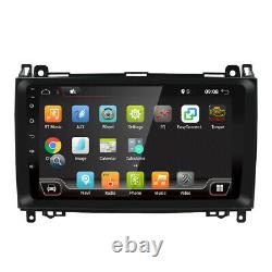 64GB Car Stereo For Mercedes-Benz W169 W245 Sprinter Vito GPS NAVI Android 10 BT