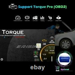 8-Core DSP Android 10.0 Car Stereo DAB+ GPS Mercedes A/B Class Sprinter Crafter