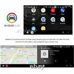 8-Kern DSP Android 10.0 Navi Autoradio Mercedes Benz A/B Klasse Sprinter Crafter