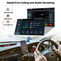 9Android 9.0 Head Unit DAB+Radio GPS Navi for Mercedes Sprinter Viano Vito W639