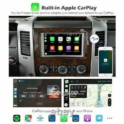 9 DSP Android 10 Car Stereo DAB+SatNav CarPlay Mercedes A/B Class Viano Crafter