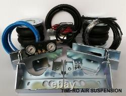 Air Suspension KIT with Compressor for Mercedes Sprinter 2006-2021 Single wheel