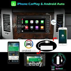 Android 10.0 Autoradio Mercedes Benz A/B Klasse Sprinter Viano Vito Crafter Navi