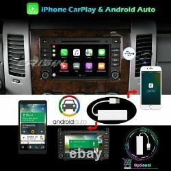 Android 10.0 DAB+ Autoradio Mercedes Benz A/B Class Sprinter Vito Viano Crafter