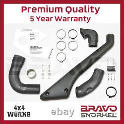 Bravo Snorkel Kit for Mercedes Sprinter W906 & VW Crafter 06-18 +Cyclone Filter