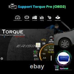 DAB+ CarPlay DSP Android 10.0 Car Stereo Mercedes A/B-Class Viano Vito Sprinter