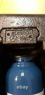 GENUINE MERCEDES VITO SPRINTER VW CRAFTER BOTTLE 3T JACK HANDLE A9045800018 foam