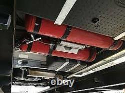 Gas-It Mercedes Sprinter 2006 -VW Crafter 200 x 25 ltr GAS IT System 2006 2017