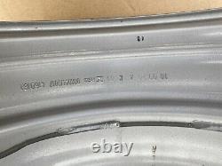 Genuine Mercedes sprinter. VW crafter. Twin Wheel 16 Inch A0024010102