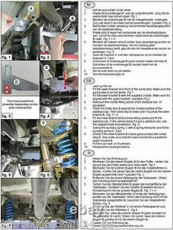 MAD HV-198190 Zusatzfeder Verstärkung Mercedes Sprinter 906 / VW Crafter ab'06