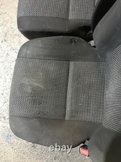 MERCEDES SPRINTER 906 2006-13 FRONT Driver SEAT COMPLETE 313 311