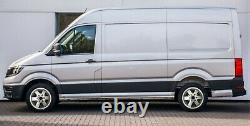 Mercedes Sprinter VW Crafter 6x130 Van Rated Alloy Wheels Hifly 2356516 Tyres