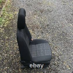 Mercedes Sprinter / VW Crafter Front Driver Seat 2017 06-17