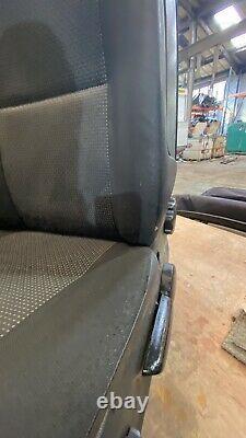 Mercedes Sprinter VW Crafter Front PASSENGER Seat With Armrest 2017 06-18