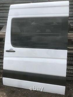 Mercedes Sprinter VW Crafter Left Side Loading Door Sliding Door with Window