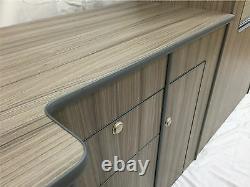 Mercedes Sprinter / VW Crafter SWB Camper Van Flat Pack /Kitchen Unit /Furniture