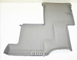 Mercedes Sprinter W906 Crafter Single Seat Foot Mat Pavement Right A9066842702