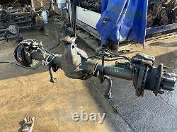Mercedes Sprinter /vw Crafter Twin Wheel Rear Axle 5213 A9063511005 For Sale