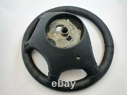 Mercedes-benz Sprinter W906 06-13 Crafter Leather Steering Wheel New Leather