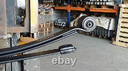Pair Mercedes Sprinter / Vw Crafter Extra Heavy Duty (2+1) Leaf Spring 15-20