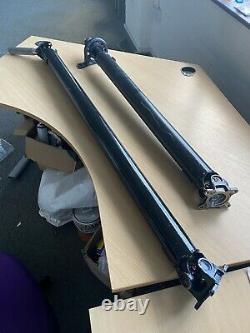 Propshaft for Mercedes sprinter / VW Crafter 2006 Onwards L=2580mm