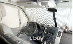 Remis Cab Blinds, Mercedes Sprinter/VW Crafter 2006-2017 Onwards