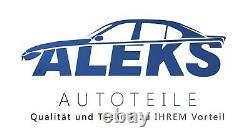 Repsatz Vorderachse Stoßdämpfer Federbeine Mercedes Sprinter 906 VW Crafter