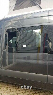 Schiebefenster Mercedes Sprinter / VW Crafter