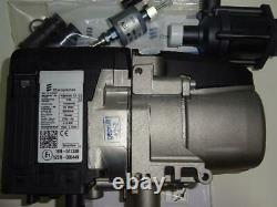Standheizung Eberspächer Seat BMW Renault Nissan Diesel Hydronic S3 Economy D4E