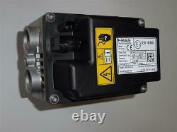 Standheizung Webasto eThermo Top Eco 20 P elektrisch 220V Elektrostandheizung