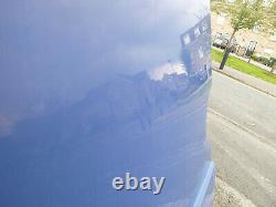 Vw Crafter / Mercedes Sprinter High Top N/s Rear Door 2006 2016 Blue